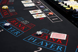baccarat banker vs player